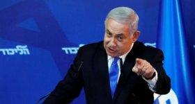 نتنياهو لقادة حماس: انتظروا منّا مفاجأة ...