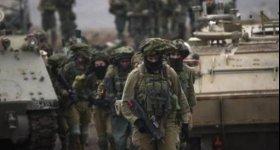 الاعلام العبري: جيش الاحتلال يستعد لجولة ...