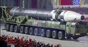 كوريا الشمالية تهدد جارتها الجنوبية وأمريكا ...