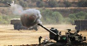 """""""حدث أمني"""" شمال فلسطين المحتلة وجيش ..."""