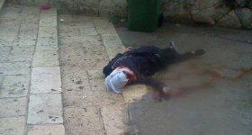 جيش الاحتلال يعدم فتاة فلسطينية في ...