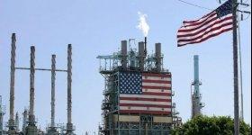 النفط الأمريكي يسجل خسائر غير مسبوقة ...