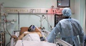 الصحة بغزة: تسجيل 4 حالات وفاة ...