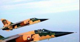 الجيش الأردني: ضربات التحالف قتلت 7 ...