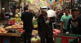 تنبؤات قاتمة للاقتصاد الفلسطيني في العام ...