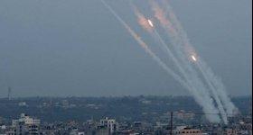الاحتلال: حماس تطلق صواريخ تجريبية جديدة ...