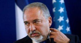 ليبرمان يعترف: فشلت في غزة