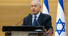 """""""أكبر عملية تزوير للانتخابات"""".. نتنياهو يصعّد ..."""