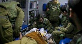 مقتل جندي إسرائيلي متاثرا باصابته في ...