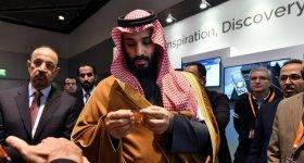 مخرجة سعودية لا تستبعد التعامل مع ...