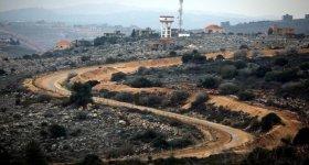 الاحتلال يغلق المجال الجوي على حدود ...