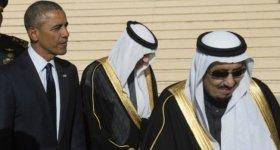 جواب الملك والمجوهرات.. أوباما يكشف كواليس ...