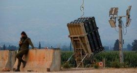 """""""إسرائيل"""" توافق على نشر """"القبة الحديدية"""" ..."""