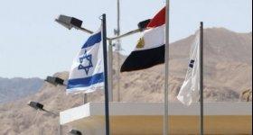 وفد صهيوني يزور مصر لتعزيز التبادل ...