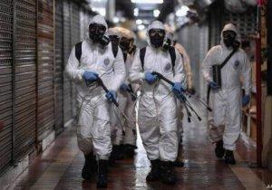 4 ملايين و300 ألف وفاة و202 مليونا و431 ألف إصابة بكورونا على مستوى العالم