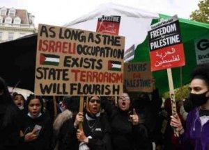 """صفعة أخرى لـ""""إسرائيل"""": 600 موسيقيّ عالميّ يُقرِّرون مقاطعة """"إسرائيل"""" والتضامن مع فلسطين"""