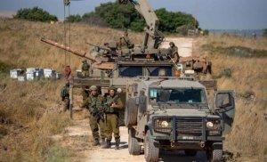 جيش الاحتلال يبدأ تمرينا مفاجئا لفحص الجاهزية على الحدود مع لبنان