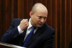 """""""بينيت"""": """"إسرائيل"""" لن تقبل باستمرار عنف البالونات وستقابل برد قاس"""
