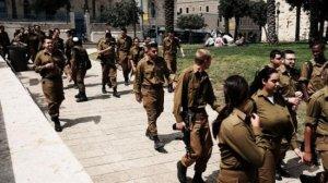 حجر صحي على مجموعة من جنود الاحتلال