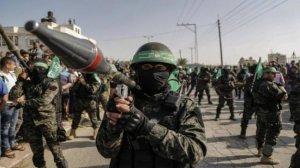 حماس: مسيرة الأعلام غدا الثلاثاء صاعق انفجار لمعركة جديدة للدفاع عن القدس
