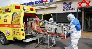 ألف إصابة جديدة بكورونا في دولة الاحتلال