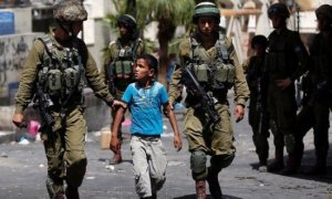 """تقرير أممي: """"اسرائيل"""" ترتكب انتهاكات جسيمة ضد أطفال فلسطين"""