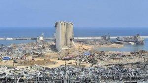 """""""هيومن رايتس ووتش"""" تتهم السلطات اللبنانية بالضلوع في انفجار بيروت"""