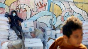"""""""الأونروا"""" تطلق مناشدة لتوفير 1.5 مليار دولار لدعم لاجئي فلسطين عام 2021"""