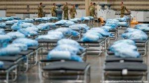 وفيات كورونا حول العالم تتجاوز 3.9 مليون والإصابات 174 مليونا