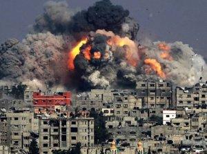 الاحتلال يُحضر لعدوان واسع ضد غزة بعد انتخابات الكنيست