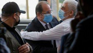 عباس كامل يصل غزة في مهمة معقدة وهذا ما طلبه من حماس بتعليمات من السيسي