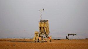 """جيش الاحتلال يعزز """"منظومة القبة الحديدية"""" جنوب فلسطين المحتلة"""
