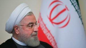 روحاني: تلاحم الفلسطينيين شكل انتصارا وكان منتظرا من الدول العربية أكثر مما حصل