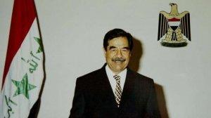 """""""خطة الموت"""" في الأسر.. رسالة نادرة من صدام حسين لابنته رغد"""