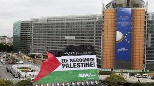 """رداً على """"صفقة القرن"""".. دول أوروبية تدرس الاعتراف بالدولة الفلسطينية"""