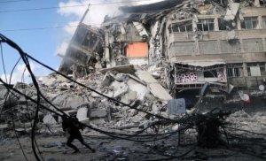 مسؤولون أوروبيون ووزراء سابقون يدعون للتحقيق في جرائم حرب في الأراضي الفلسطينية
