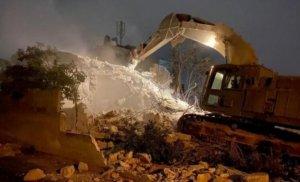 الأمم المتحدة: الاحتلال هدم وصادر 178 مبنى بالضفة منذ مطلع 2021