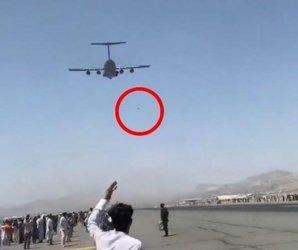 تفاصيل جديدة في قصة الأفغاني الذي سقط من الطائرة الامريكية