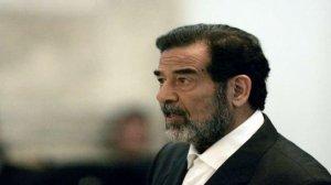 فيديو.. محتوى آخر رسالة وجهها صدام حسين لابنته ليلة إعدامه