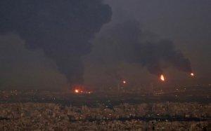 """طهران تعلن عن قيام """"إسرائيل"""" بشن هجمات عدة على منشآت إيران النووية"""