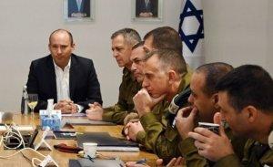 مسؤول صهيوني: نستعد لجولة تصعيد جديدة مع غزة