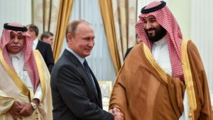 ابن سلمان ورجاله فقدوا الذاكرة.. موقع أمريكي يكشف عن التاريخ المتوقع لإفلاس السعودية