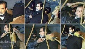 """الموساد شارك في العملية.. تفاصيل """"مثيرة"""" عن عملية اعتقال صدام حسين!"""
