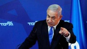 نتنياهو لقادة حماس: انتظروا منّا مفاجأة غير مسبوقة