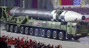 كوريا الشمالية تهدد جارتها الجنوبية وأمريكا بأزمة أمنية هائلة