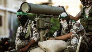 خبير عسكري روسي يكشف عن مصدر الصواريخ الحديثة المضادة للدروع لدى حركة حماس