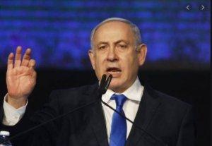 """نتنياهو: سنجعل الضفة جزء لا يتجزأ من """"إسرائيل"""""""