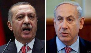 هل تسفر الحرب الكلامية بين اردوغان ونتنياهو عن قطع العلاقات؟