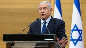 """""""أكبر عملية تزوير للانتخابات"""".. نتنياهو يصعّد ضد الحكومة الجديدة"""