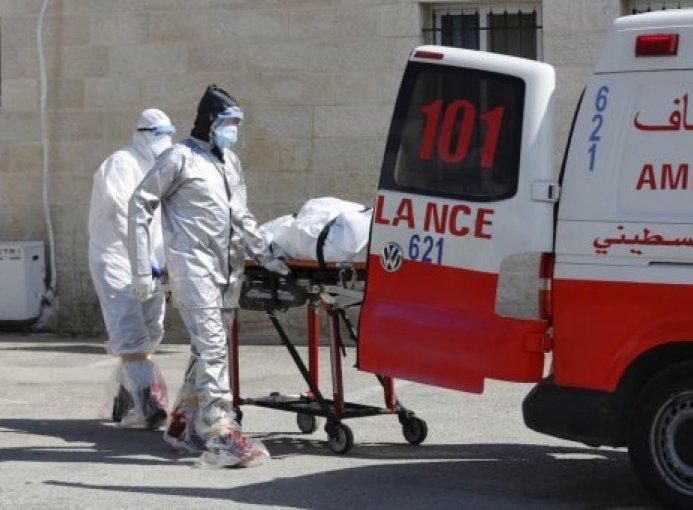 6 وفيات و1237 إصابة جديدة بفيروس 'كورونا'